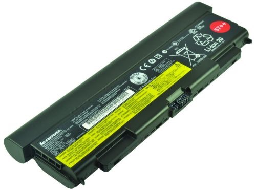 Image of 0C52864 batteri til Lenovo ThinkPad L440 (57++ Identifier) (Original) 9210mAh