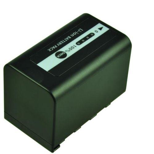 Billede af Camcorder Battery 7.2V 4400mAh