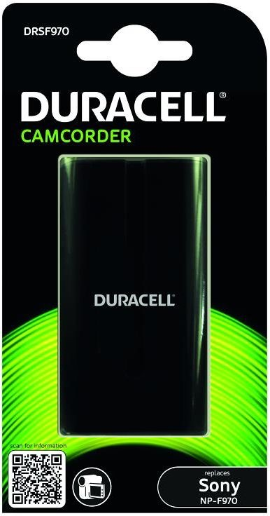 Image of   Camcorder Battery 7.2V 7800mAh