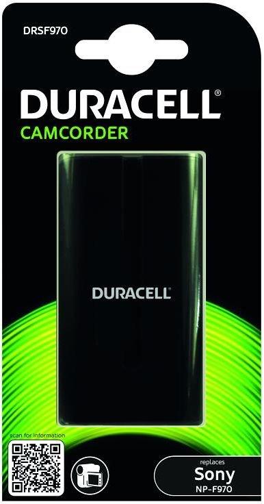 Billede af Camcorder Battery 7.2V 7800mAh