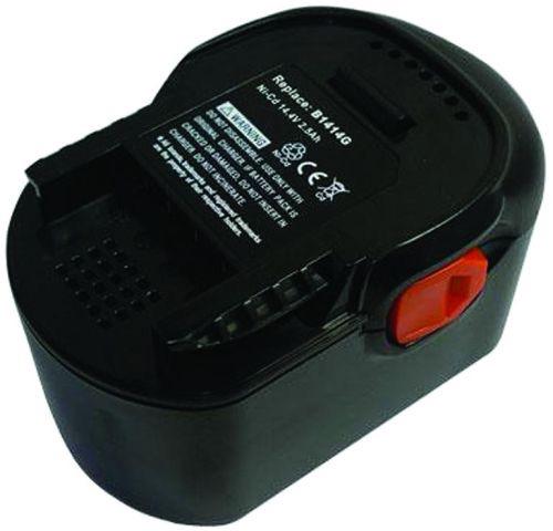 Billede af Power Tool Battery 14.4V 2000mAh