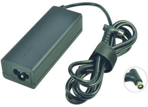 Billede af AC Adapter 19.5V 2.0A 40W + 1A USB includes power cable