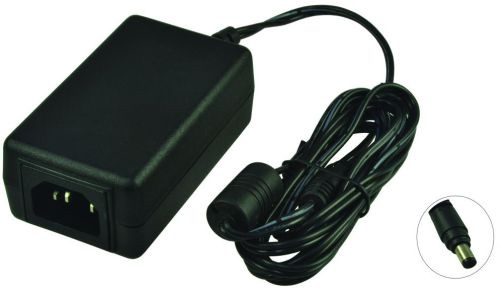 Image of AC Adapter 12V 1.25A 15W includes power cable