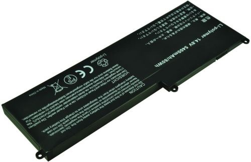 Main Battery Pack 14.8V 5400mAh