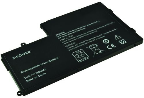 Main Battery Pack 11.1V 3800mAh