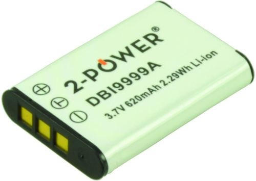 Image of   Camera Battery 3.7V 640mAh