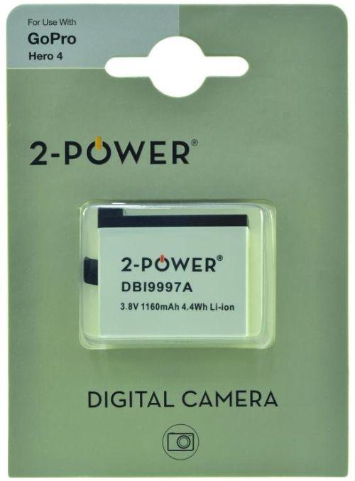 Billede af Camera Battery 3.8V 1160mAh 4.4Wh