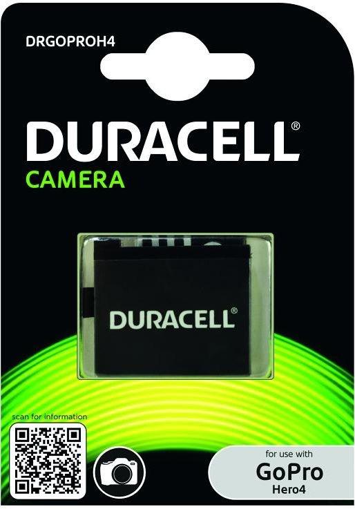 Billede af Camera Battery 3.8V 1160mAh