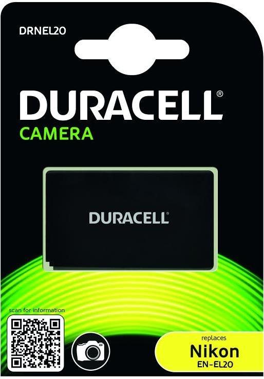 Billede af Camera Battery 7.4V 800mAh