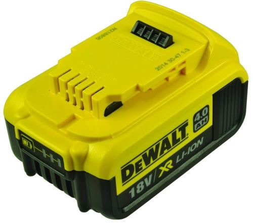 Power Tool Battery 18V 4.0Ah