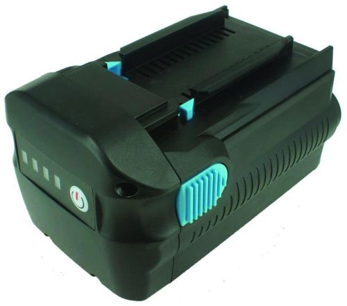 Power Tool Battery 36V 6000mAh