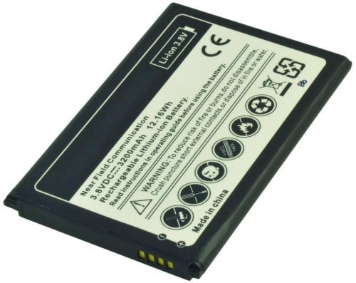 Smartphone Battery 3.8V 3200mAh