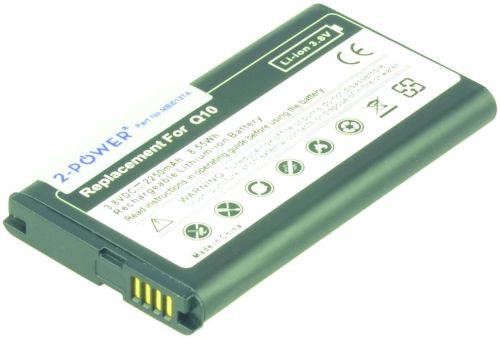 Image of   Mobile Phone Battery 3.7V 2250mAh