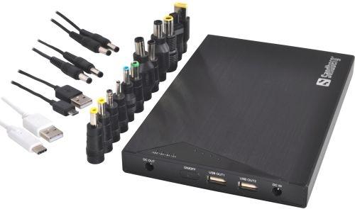 Billede af PowerBank til Laptop på 20.000mAh