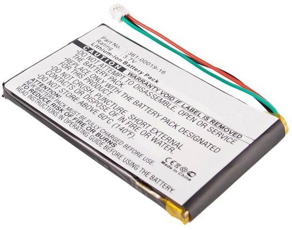 Billede af Batteri til Garmin Nuvi 1300