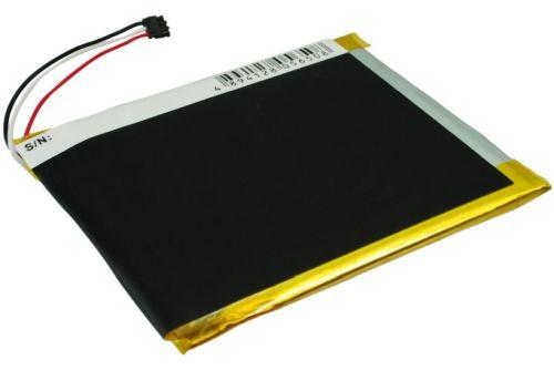 Batteri til Garmin Nuvi 3400