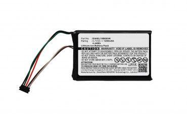 Batteri til Garmin Edge 1000