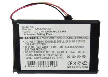 Batteri til Garmin Nuvi 2300