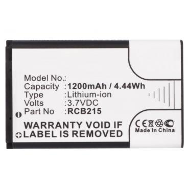 Batteri til bl.a. Doro PhoneEasy 332