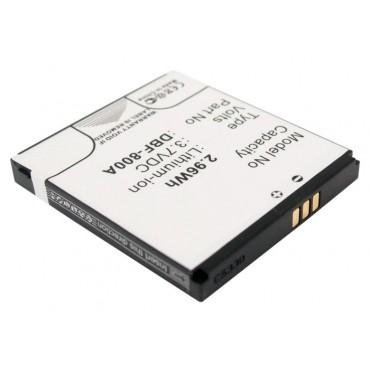 Batteri til bl.a. Doro PhoneEasy 621