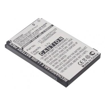 Doro PhoneEasy 338 / 341 / 342 / 345 / 505 batteri