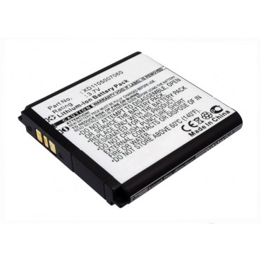 Doro PhoneEasy 614 / 615 / 615gsm / 680 / 682 Batteri