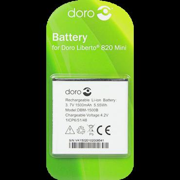 Billede af Batteri DBJ-1900A til Doro Liberto 820 (Originalt)