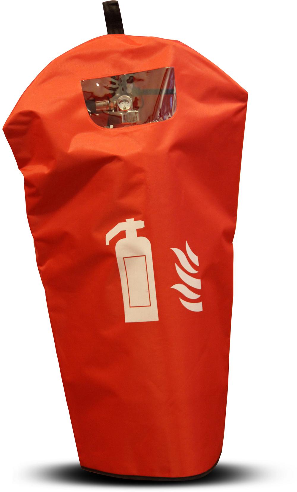 Image of   Housegard beskyttelse/overtræk til brandslukkere til 12 kg/12 l, EC12