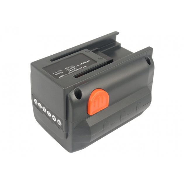 Image of Batteri til Gardena AccuCut - 18V 3Ah (Kompatibelt) 3000mAh