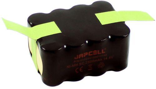 Billede af Batteri til Indream Robotstøvsugere 9200 / 9300XR - 2500mAh