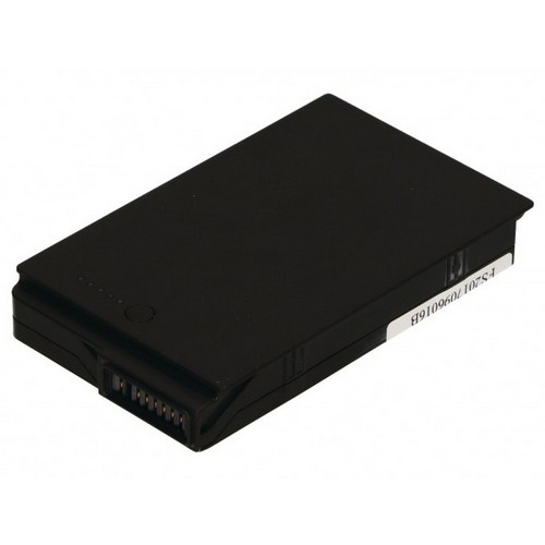 Image of   2-Power batteri til bl.a. Dell Latitude 12 7202 Rugged Tablet - 3600mAh