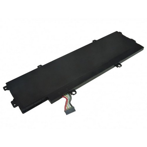 Image of   2-Power batteri til bl.a. Dell Chromebook 11 3120 - 3800mAh