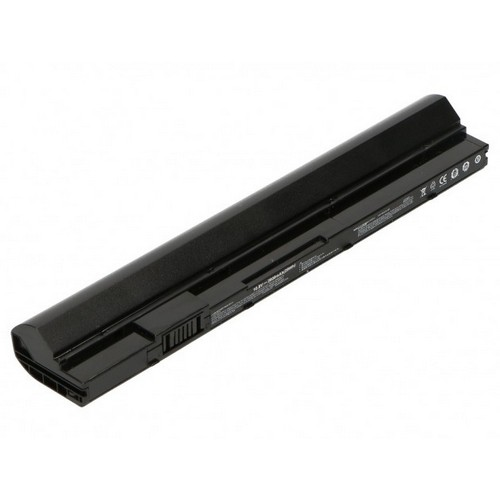 Image of   2-Power batteri til bl.a. Clevo W510BAT-3 - 2600mAh