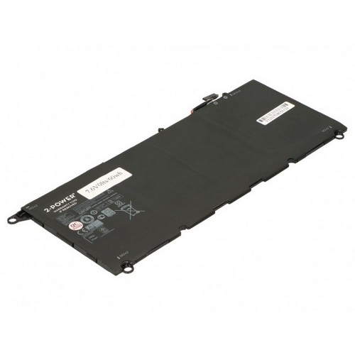 Image of   2-Power Laptop Batteri Dell XPS 13 9360 - 8085mAh