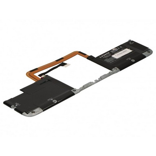 Image of   2-Power batteri til bl.a. HP Spectre 13-H210DX - 2315mAh