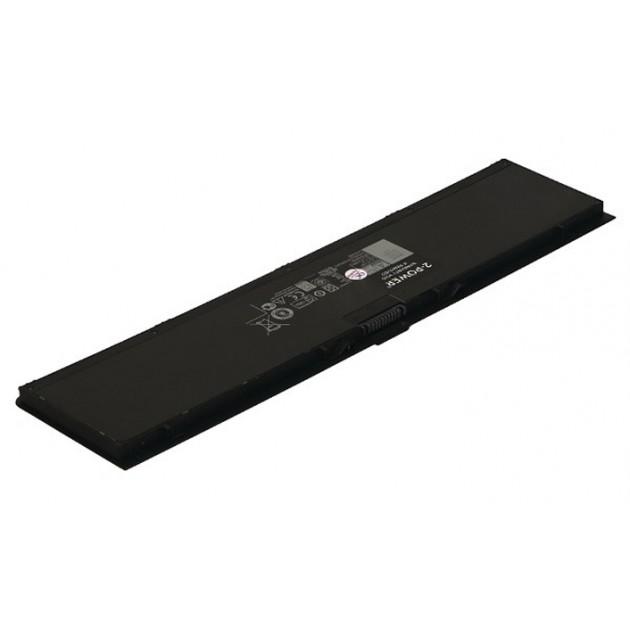 Image of 2-Power batteri til bl.a. Dell Latitude E7450 - 6986mAh