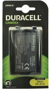 Billede af Duracell DRNEL18 Kamerabatteri Nikon EN-EL18 - 3000mAh