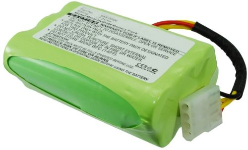 Billede af Batteri til NEATO Robotstøvsugere XV-11(Kompatibelt) ( OBS! Maskinen bruger 2 stk.) - 3500 mAh