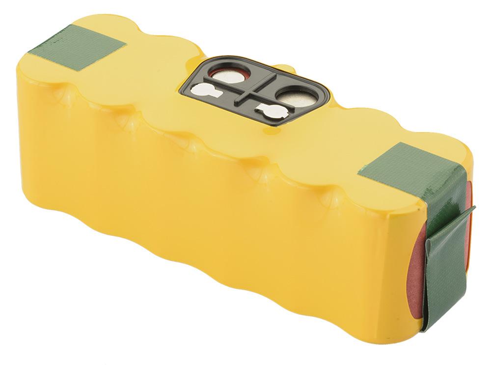 Roomba 500 600 700 800 serien til iRobot - 3300 mAh