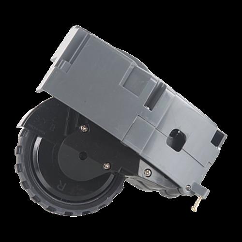 Irobot Roomba Højre hjul inkl. motor til 800 og 900 serien