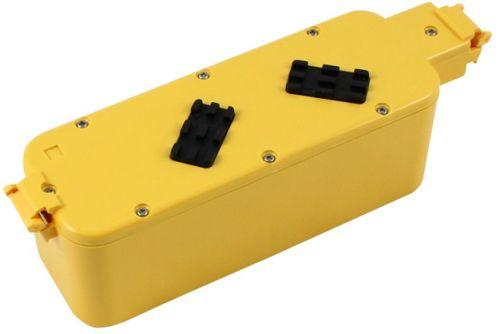 Billede af Batteri til Roomba 400 / Roomba SE (A) Støvsuger - 2800 mAh