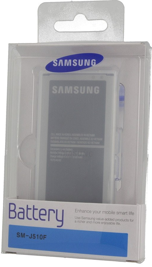 Image of   Samsung Galaxy J5 batteri - 2016 (Originalt)