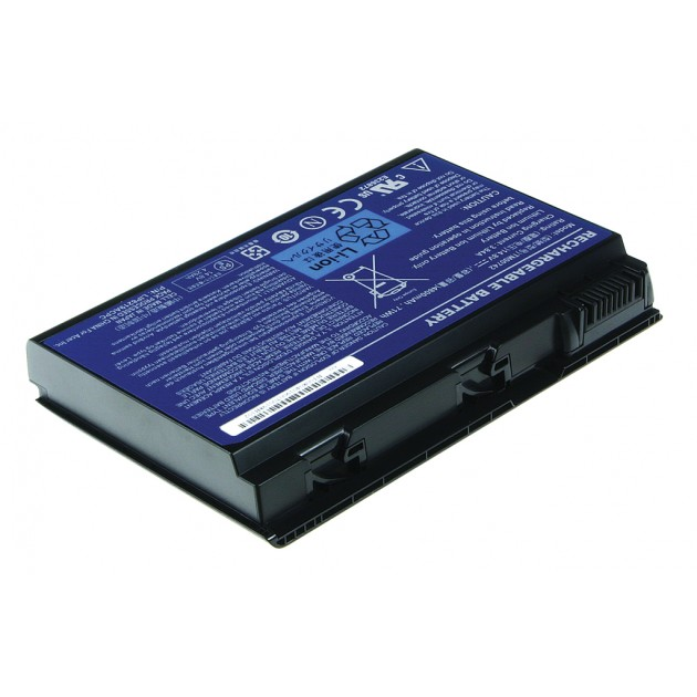 Image of   Acer Laptop batteri til Acer TravelMate 5520 4800mAh