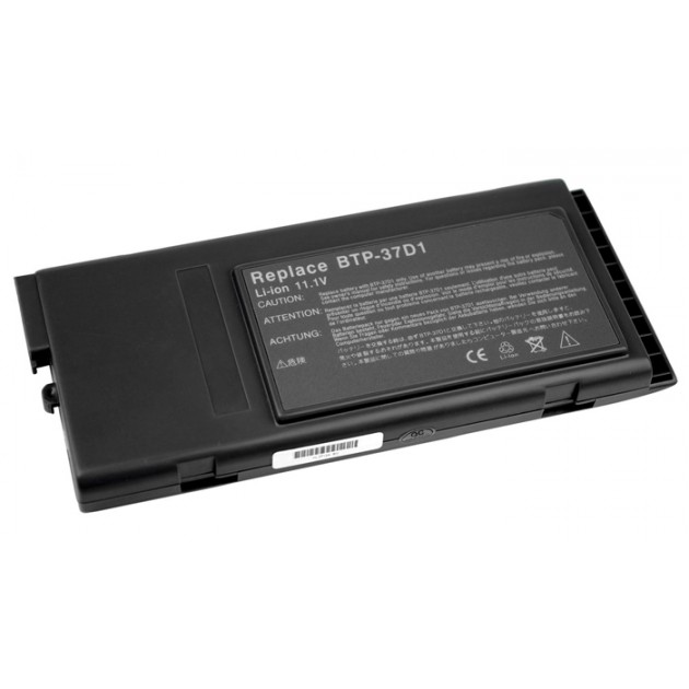 Image of Acer TravelMate 610, 611, 612, 613, 614 Serie 3100mAh