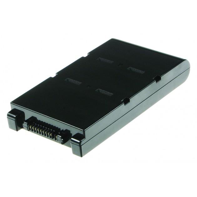 Billede af PA3285U-1BRS batteri til Toshiba Satellite Pro A10, Tecra A1 (Kompatibelt) 4400mAH