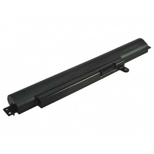Image of   2-Power Laptopbatteri til bl.a. Asus X102BA (Kompatibelt) - 2600mAh