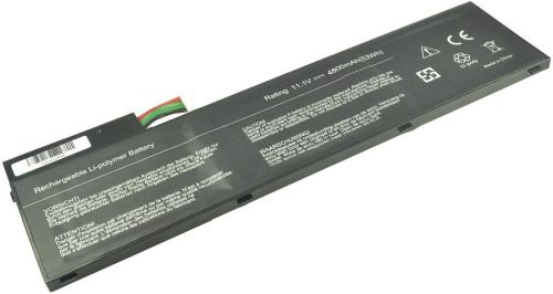 Main Battery Pack 11.1V 4800mAh 53.3Wh