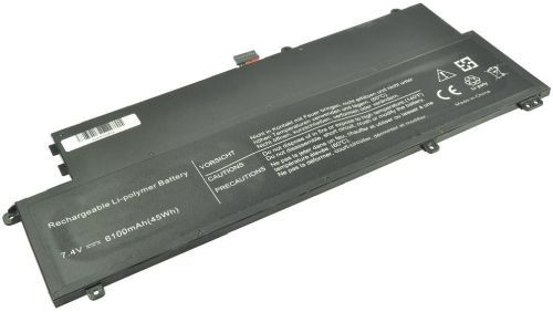 Main Battery Pack 7.4V 6100mAh 45.1Wh