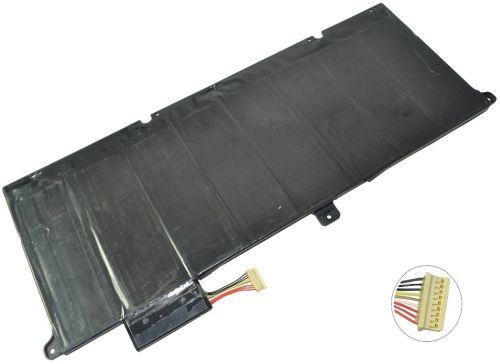 AA-PBXN8AR Laptopbatteri 7,4V 8400mAh 62Wh