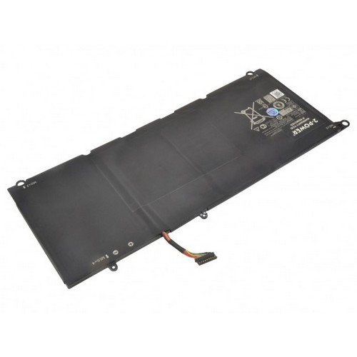 Image of   2-Power Laptopbatteri til bl.a. Dell XPS 13 9343, 9350, XPD13D 9343 (Kompatibelt) - 7020mAh